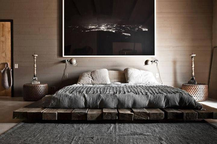 Les id es d co diy du lundi ralfred 39 s blog deco diy for Living naked at home