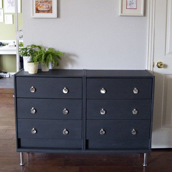 quelques ikea hack en diy ralfred 39 s blog deco diy. Black Bedroom Furniture Sets. Home Design Ideas