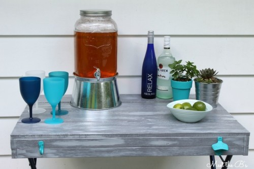 diy-outdoor-bar-cart-of-a-laundry-sorter-7-500x333