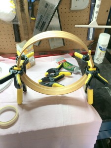 Embroidery-hoops-being-glued-together-northstory.ca_