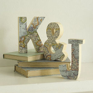 map-letters