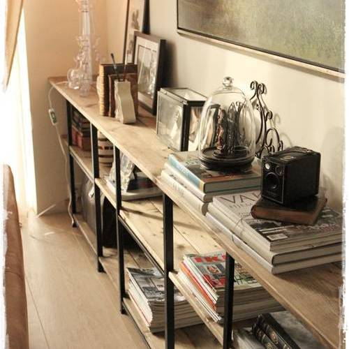 industriel ralfred 39 s blog deco diy. Black Bedroom Furniture Sets. Home Design Ideas