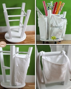 OBN-DIY-Wrapping-Paper-Organizer