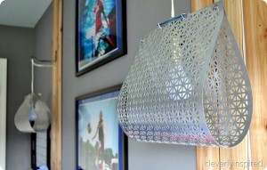 Hanging-scrap-metal-lamp