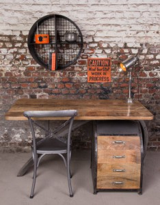U-DESK-175_bureau_industriel_inspiration_scandinave_1