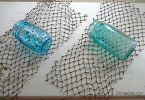 cut-netting-to-jar-size