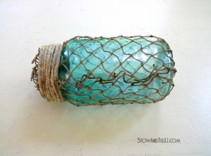 jar-with-netting