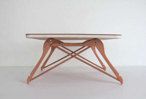 table cintre