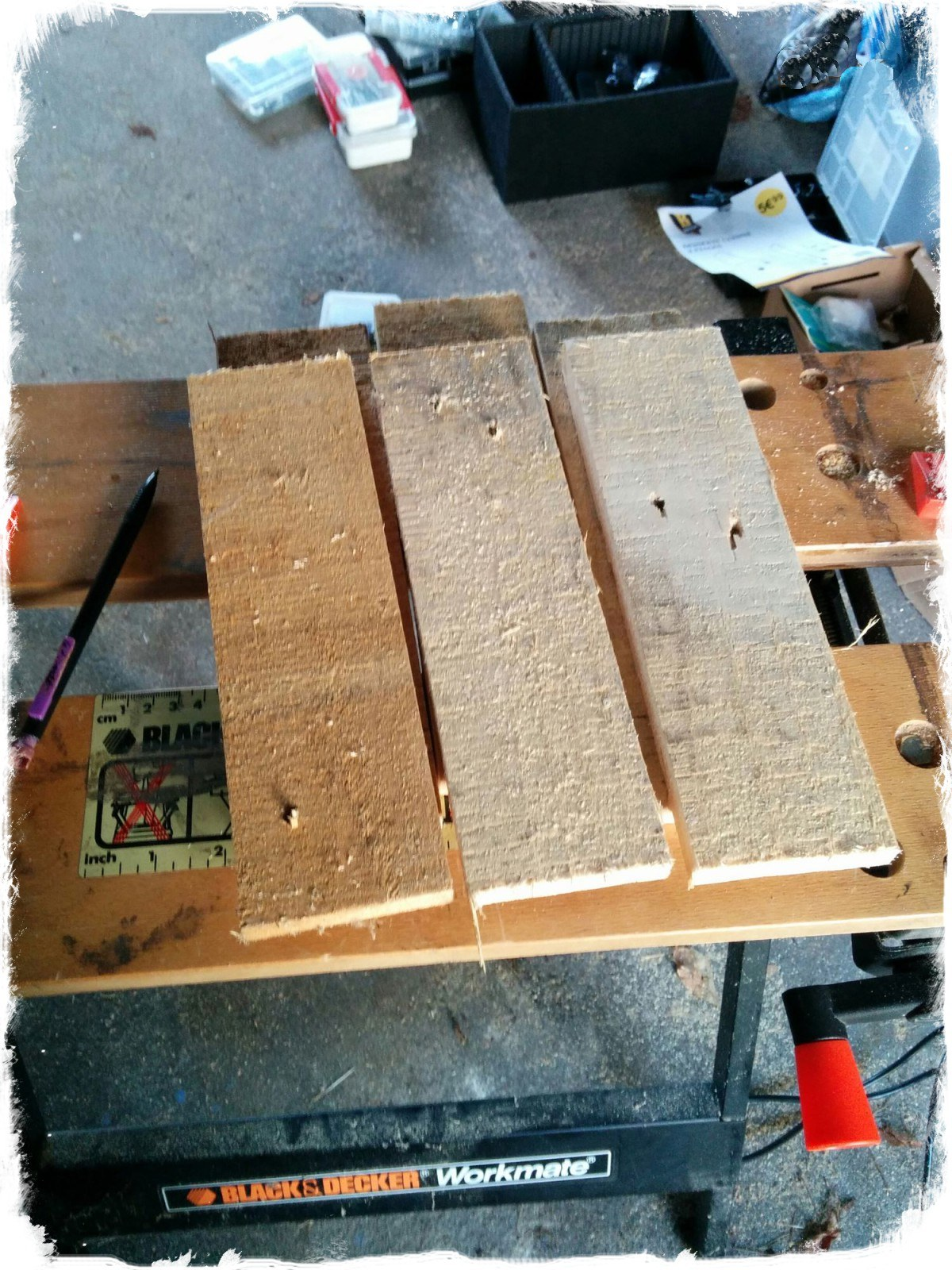 Ralfred ralfred 39 s blog page 7 - Planche de palette bois ...