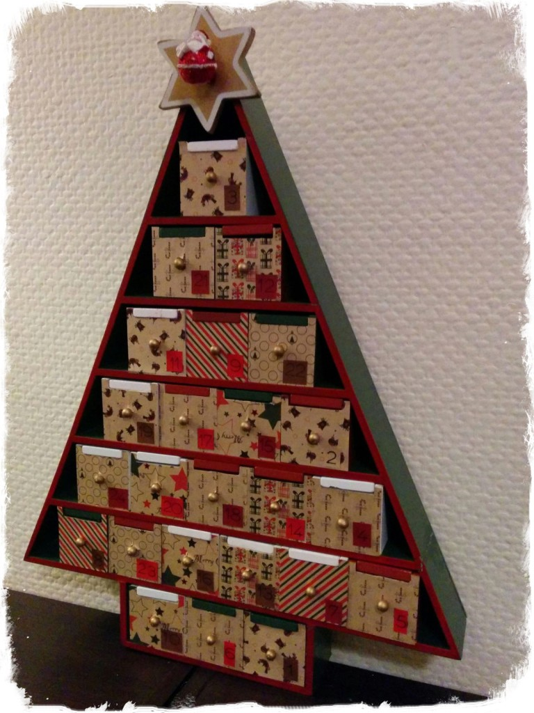 Diy ralfred 39 s blog page 10 - Calendrier de l avent ikea ...