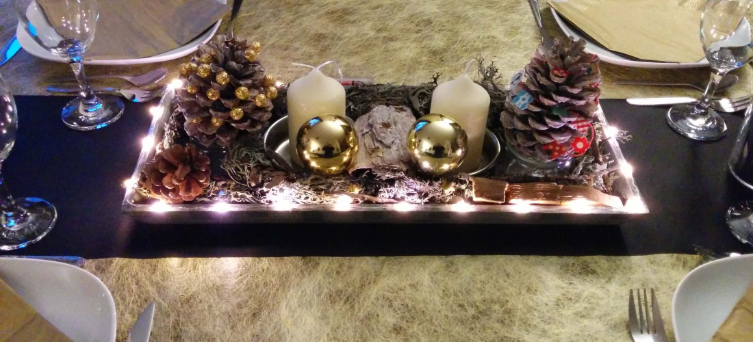 Ralfred ralfred 39 s blog page 7 - Comment faire une belle table de noel ...