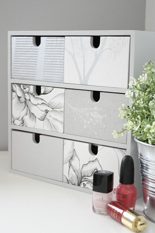 personnalisation du bloc tiroir moppe de chez ikea diy ralfred 39 s blog deco diy. Black Bedroom Furniture Sets. Home Design Ideas