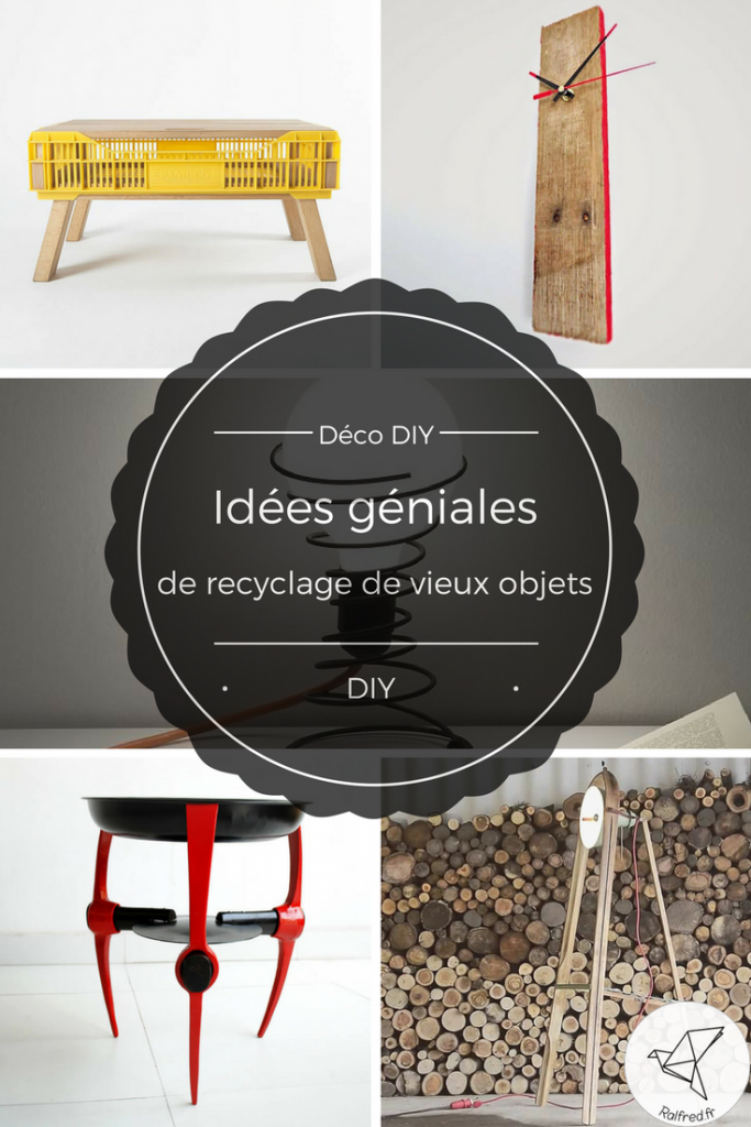 idees geniales realisations dobjets deco