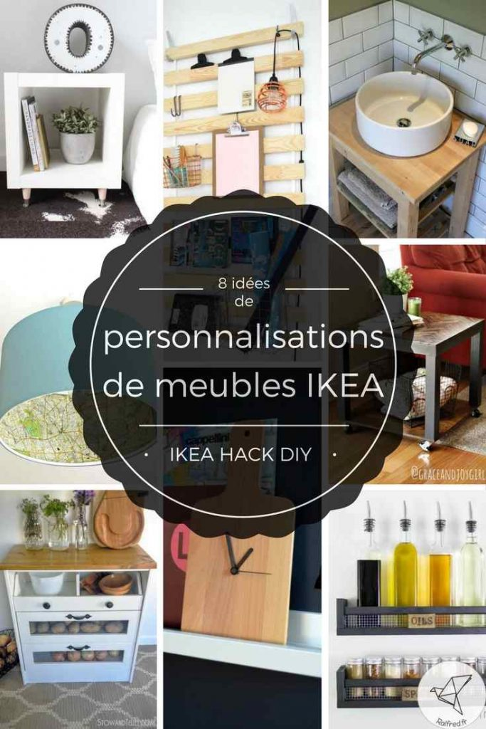 8 id es de personnalisation de meubles ikea diy ralfred 39 s blog deco diy. Black Bedroom Furniture Sets. Home Design Ideas